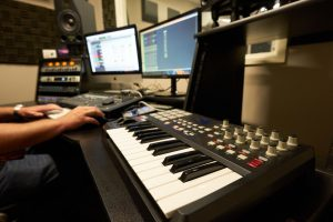 best value music recording studio brisbane