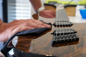 affordable guitar repairs brisbane