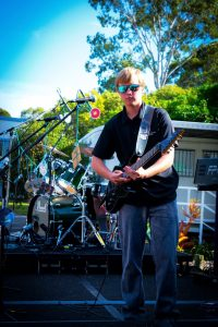 Adam Doughty guitar lessons capalaba redlands