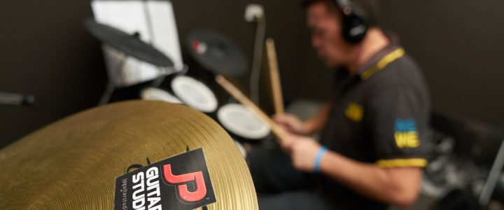 5 Reasons Why JP Guitar Studio Offers Music Lessons Brisbane Students Need!