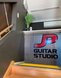 JP Guitar Music Studio Brisbane Redlands team